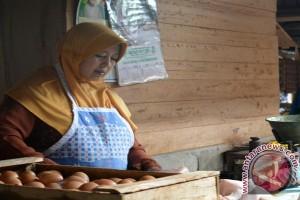 Harga Bahan Pokok Naik Di Lampung Timur