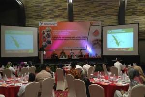 BPS: Jumlah Perusahaan Lampung Terbesar Kedua Sumatera
