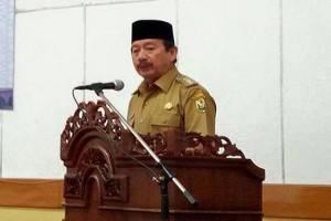 Wali Kota: Pembayaran Tukin Berdasarkan Kondisi Keuangan