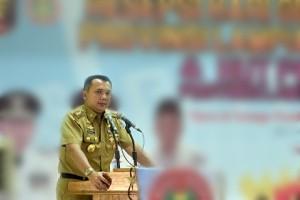 Lampung Targetkan 380 Desa Terangkat dari Ketertinggalan