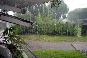 BMKG Prakirakan Lampung Berawan Hujan Ringan-sedang