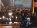 Pemudik Bersepeda Motor
