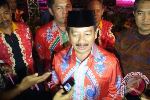 Herman HN Maju Sebagai Gubernur bukan Wagub