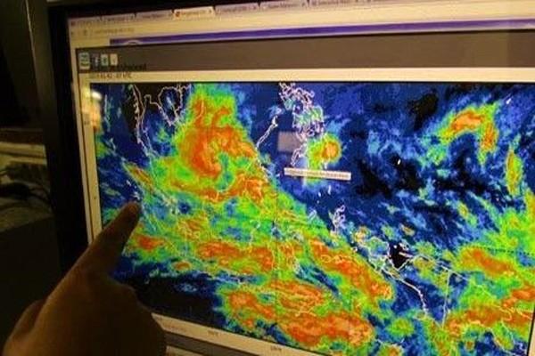 BMKG Lampung: Waspadai Hujan Lebat-petir