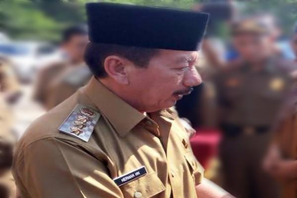Wali Kota Bandarlampung Optimistis PAD Tercapai