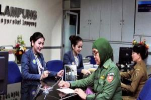 Bank Lampung Terbitkan Obligasi Rp750 Miliar