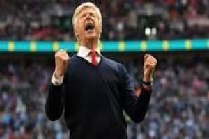 Wenger teken kontrak dua tahun di Arsenal