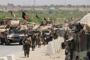 21 tewas dalam pertempuran di Kandahar Afghanistan