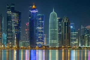 Dampak blokade, Qatar naikkan harga BBM