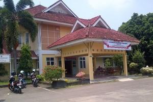 RSUD Lampung Tengah Punya Klinik Rehabilitasi Narkoba-HIV