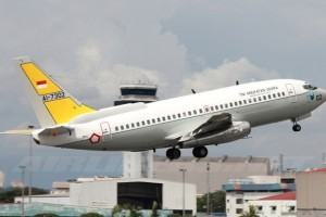 TNI kerahkan pesawat intai ke Maluku Utara