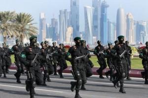 Arab Saudi : Tuntutan terhadap Qatar tak bisa ditawar