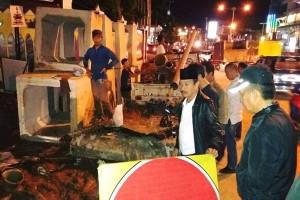 Pemkot Bandarlampung Perbaiki 30 Jalan Lingkungan