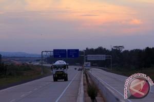 Catat ! Tol Trans Sumatera ruas 0-38 KM sudah tuntas 85 persen