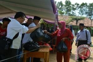 Kemendag Gelar Pasar Murah di Lampung Timur
