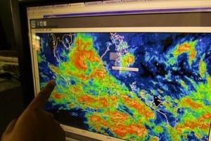 BMKG: Sejumlah Daerah Lampung Hujan Senin-Selasa