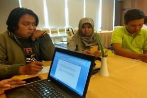 Jurnalis Lampung Diskusikan Permasalahan PRT