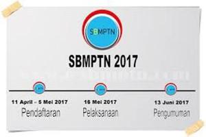 Sebanyak 148.066 Peserta Lulus SBMPTN 2017