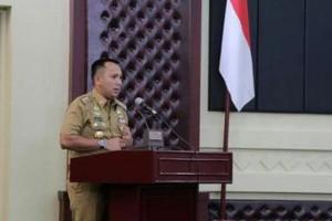 Gubernur: Potensi Zakat Lampung Rp1,8 Triliun/tahun