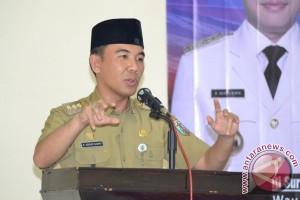 Kabupaten Waykanan Raih WTP Tujuh Kali Berturut-turut