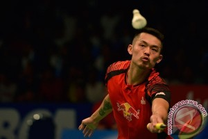 Bulu Tangkis - Lin Dan Disingkirkan Pemain Taiwan