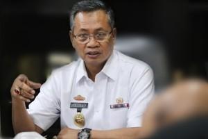 Pemprov Lampung Siapkan Langkah Strategis Tingkatkan Investasi