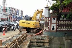 Warga Bandarlampung Apresiasi Dilanjutkannya Pembangunan Jalan Layang