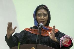 Menteri Susi: Pencurian Ikan Kejahatan Transnasional Terorganisasi