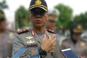Polda Siapkan Ribuan Personel Amankan Arus Mudik