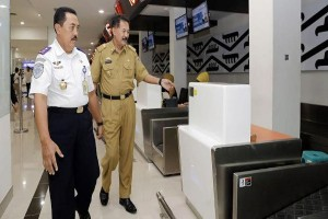 Bandara Radin Inten II Siapkan Penerbangan Tambahan