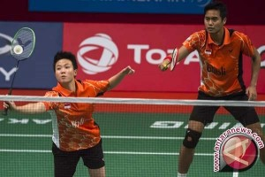 Owi/Butet Juara Indonesia Terbuka 2017