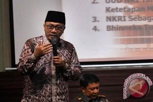 Ketua MPR: Pemerintah Libatkan Mahasiswa Tangkal ISIS
