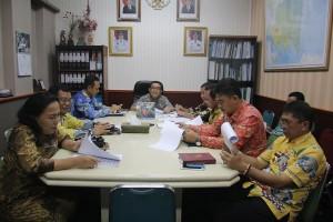 Lampung-aljazair Sepakat Bentuk Kadin Kembar