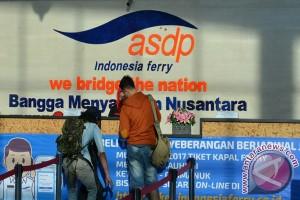 ASDP Seberangkan 173.775 Pemudik ke Bakauheni