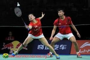 Praveen/Debby ke final Australia terbuka