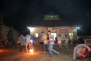 Takbir Keliling di Lampung Timur