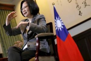 Presiden Taiwan Ucapkan Idulfitri dalam Bahasa Indonesia