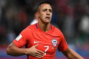 Chile Persiapkan Diri untuk Pertandingan Melawan Portugal
