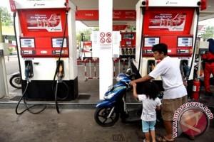 Kementerian ESDM: Pasokan BBM Lebaran Aman
