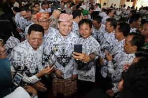 Pemprov Lampung Bangun Tujuh SMA/SMK Baru