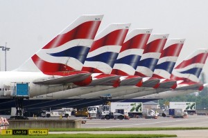 Akibat aksi mogok, British Airways pindahkan penumpang ke  Qatar Airways