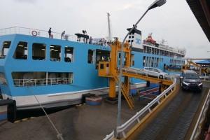 Lampung dukung arus balik gratis