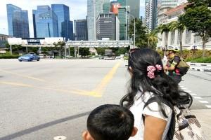 Singapura ubah ruang kosong jadi kebun kota