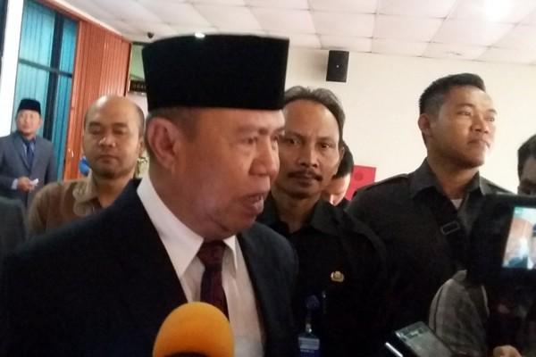 Wagub : PAD Lampung Terealisasi 86,46 Persen