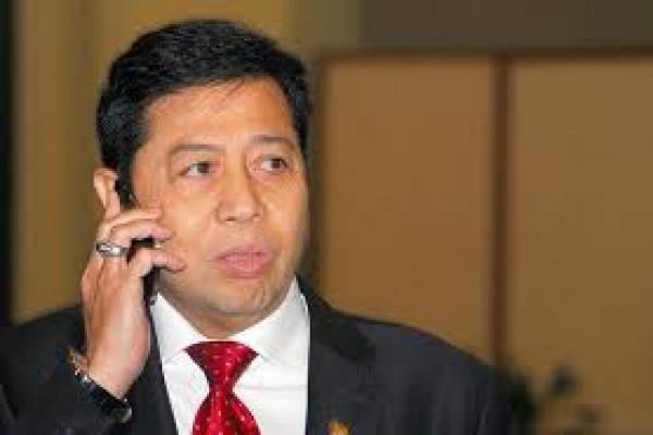 KPK panggil Setya Novanto terkait E-KTP