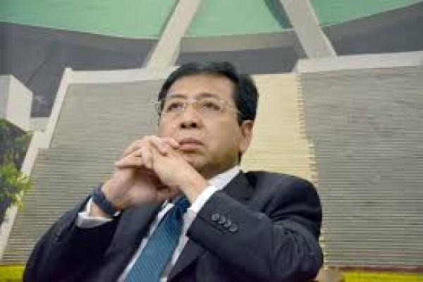 KPK tetapkan Setya Novanto tersangka KTP-E