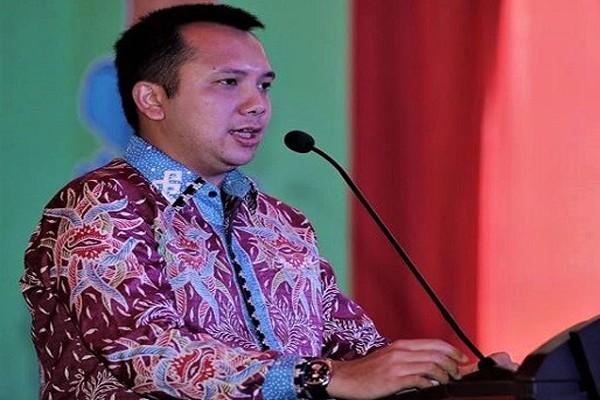 Gubernur Lampung Terima Penghargaan Pembina Desa Terbaik