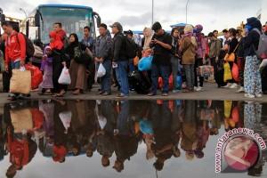 Bakauheni-Merak Penumpu Transportasi Jawa-Sumatera Perlu Pembenahan