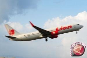 Lion Air Buka Rute Batam-Lampung