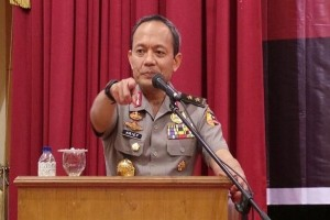 SK Kapolda Jabar Soal Kuota Putra Daerah Dibatalkan